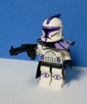 CW Purple ARC Trooper